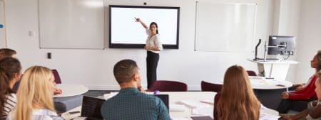 choice of university