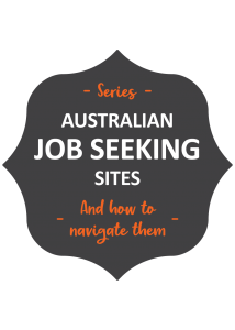 Australian Job Seeking Sites