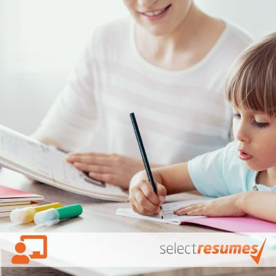 Teaching Resume Service