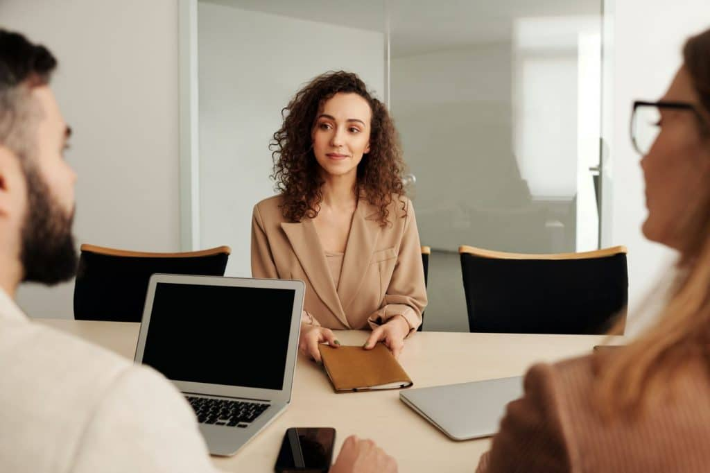 interview techniques that will help you ace your interview
