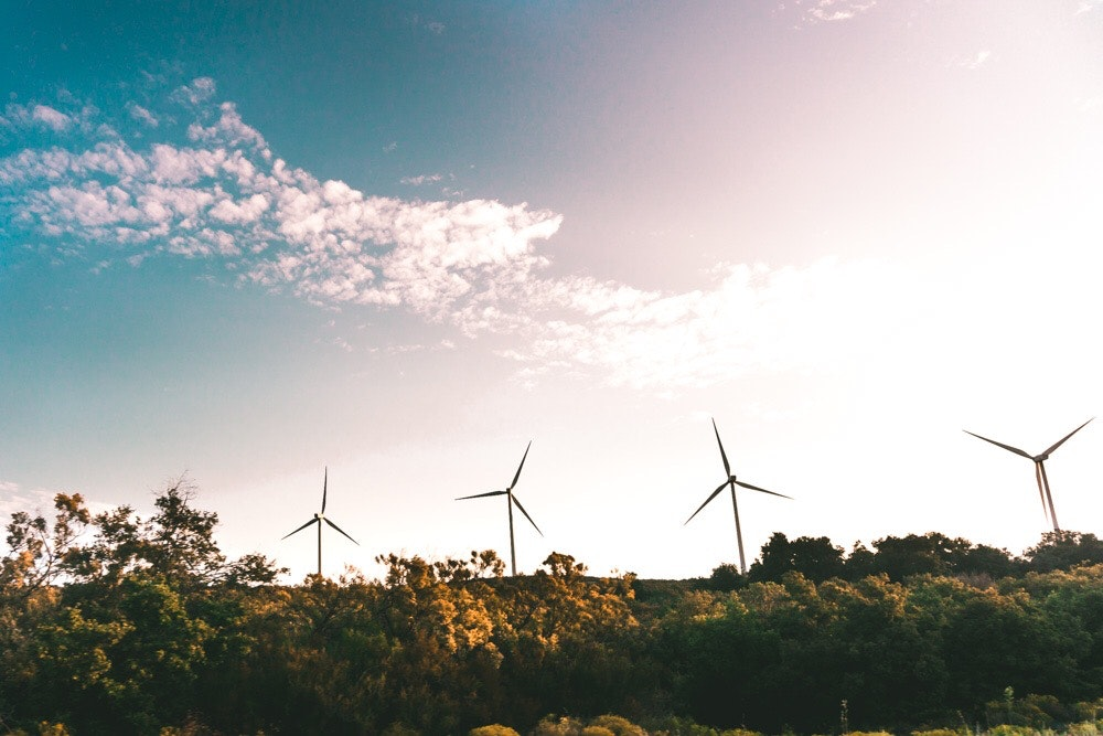 Transitioning to a Career in Renewable Energies